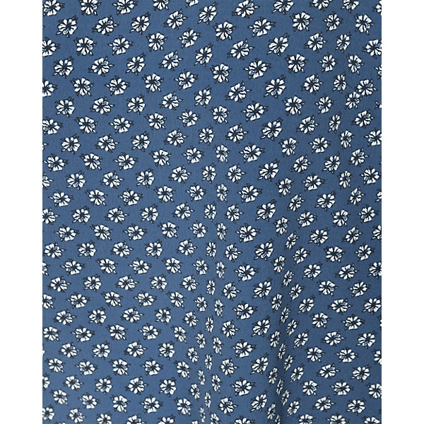 TAILOR Bluse Bluse blau TAILOR TOM TOM TOM blau TAILOR wqOzaw0YU