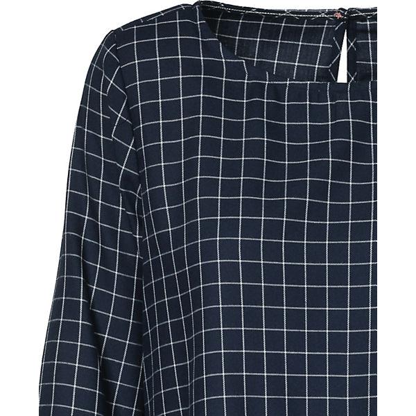 Denim weiß TOM weiß TOM TOM TAILOR TAILOR Denim Bluse Bluse IUww760qS