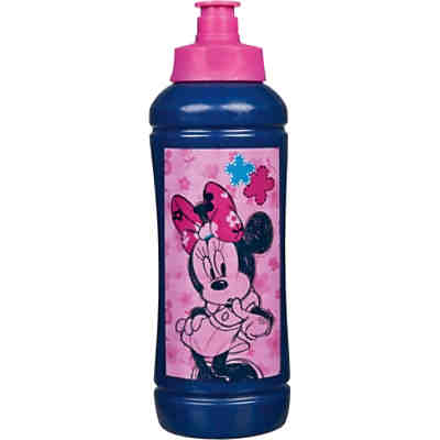 Trinkflasche Minnie Mouse, 425 ml