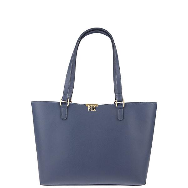 House of Envy Shopper CANDY blau