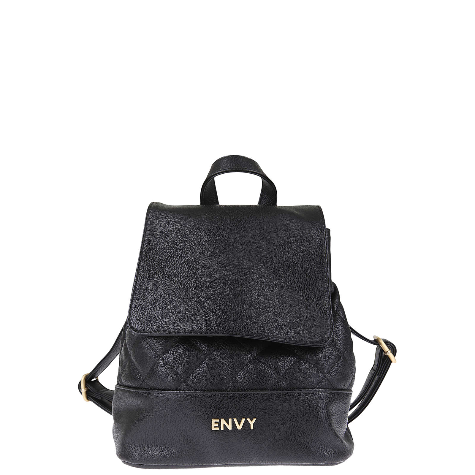 House of Envy Rucksack SHINE BRIGHT schwarz Damen