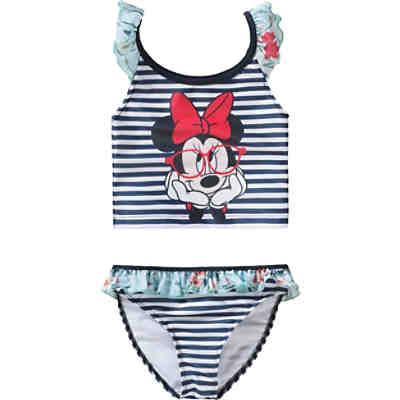 Disney Minnie Mouse Kinder Tankini