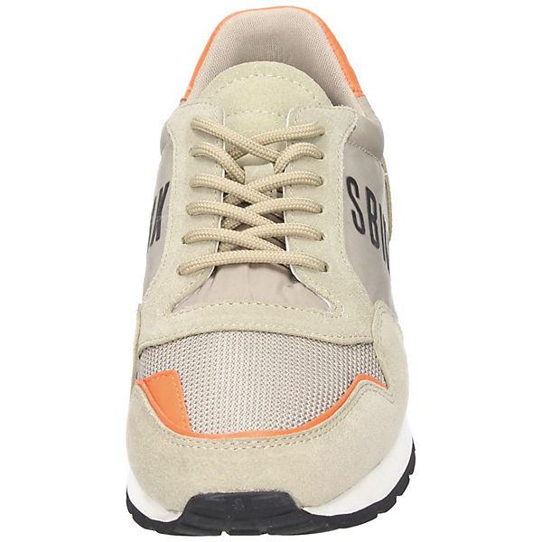 Bikkembergs Sneakers Low Bikkembergs beige Low Bikkembergs beige Sneakers Low beige Sneakers Bikkembergs 7dwHdF