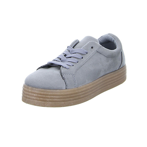 Living Updated 75.236 Sneakers Low grau