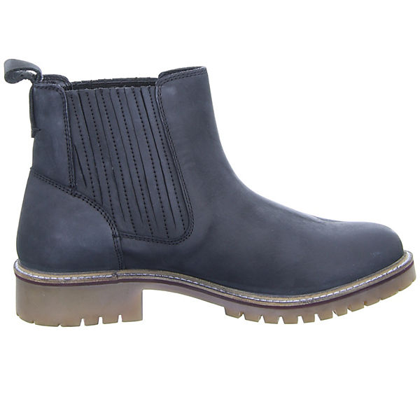BOXX, 3511-2510-BK Chelsea Stiefel, dunkelblau dunkelblau dunkelblau  Gute Qualität beliebte Schuhe 6efbc5