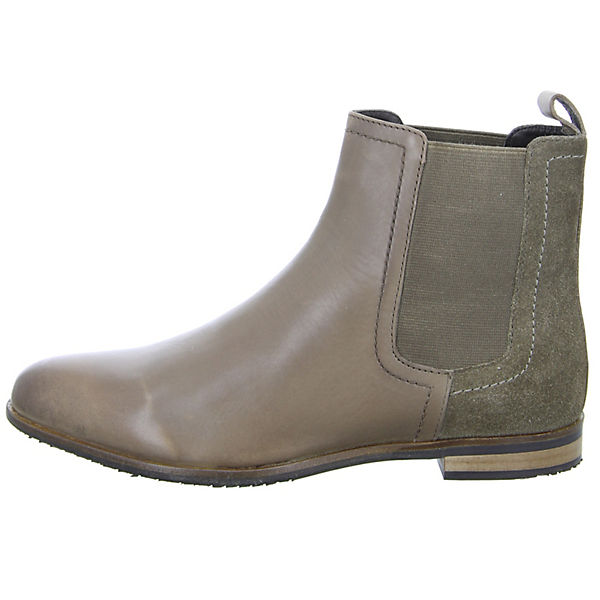 75 Chelsea Boots 254 BOXX braun w0qH8Swd