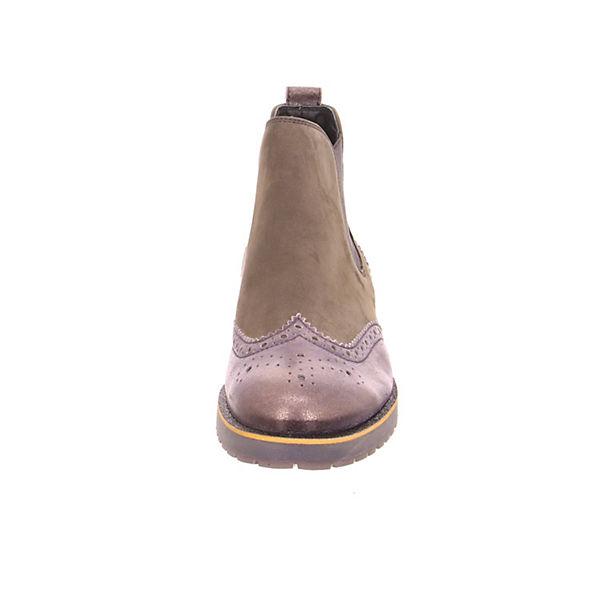 Paul Green Klassische Stiefeletten grau Schuhe  Gute Qualität beliebte Schuhe grau d9f3cd