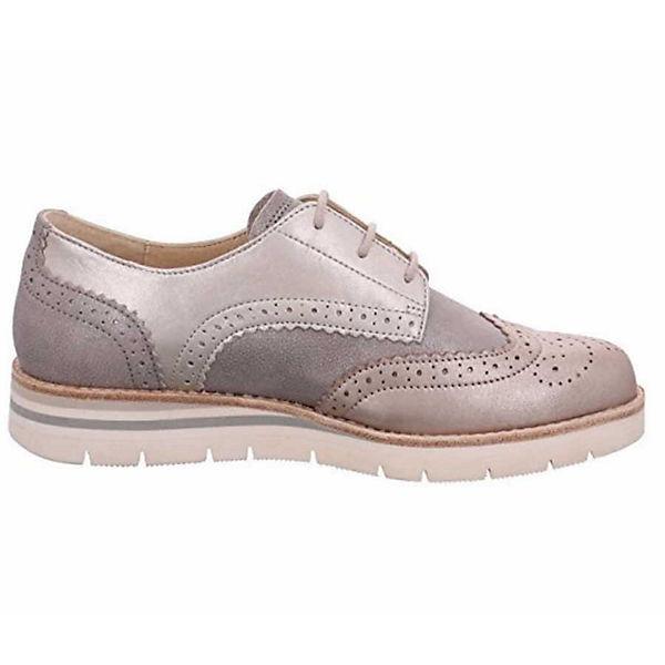 Gabor, Schnürschuhe, bronze Qualität  Gute Qualität bronze beliebte Schuhe dd6039