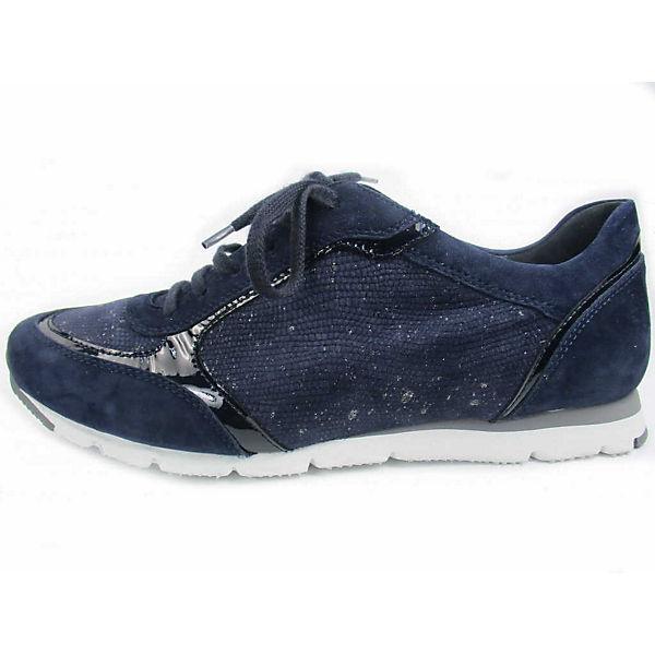 Semler Schnürschuhe blau  Gute Qualität beliebte Schuhe