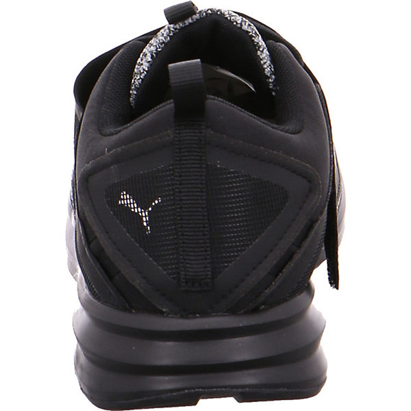 PUMA schwarz Low Sneakers PUMA PUMA schwarz Low Sneakers Sneakers PBHFO8BW