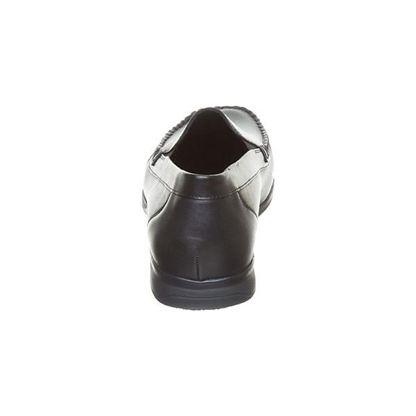 WALDLÄUFER, Loafers, beliebte schwarz  Gute Qualität beliebte Loafers, Schuhe f5c9ca