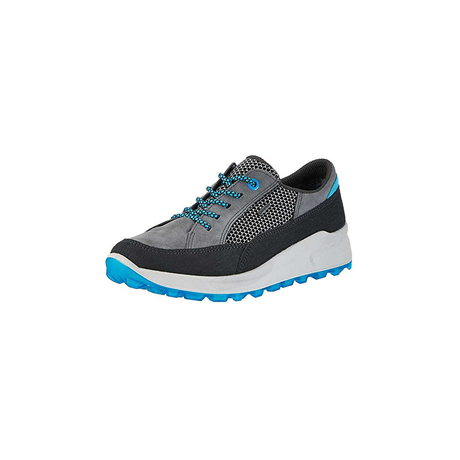 superfit Sneakers Low grau Herren Gr. 38,5