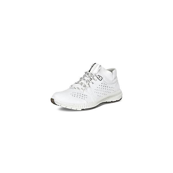ecco Sneakers Low weiß