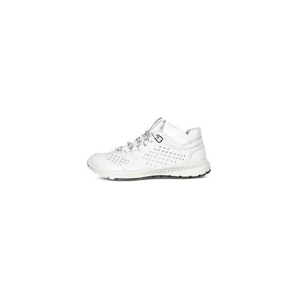 Ecco, Sneakers Niedrig,  weiß  Niedrig, Gute Qualität beliebte Schuhe da313b