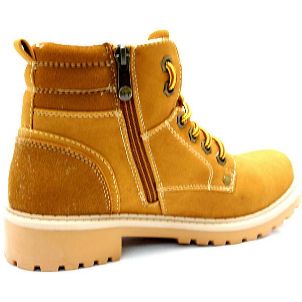 MARCO Stiefeletten, TOZZI, Klassische Stiefeletten, MARCO braun  Gute Qualität beliebte Schuhe 1e64dc