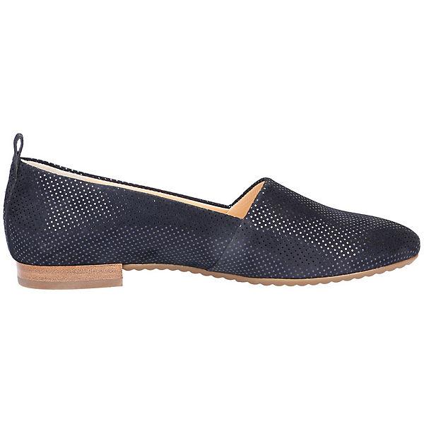 Paul Green, Komfort-Slipper, Qualität blau  Gute Qualität Komfort-Slipper, beliebte Schuhe f40e27