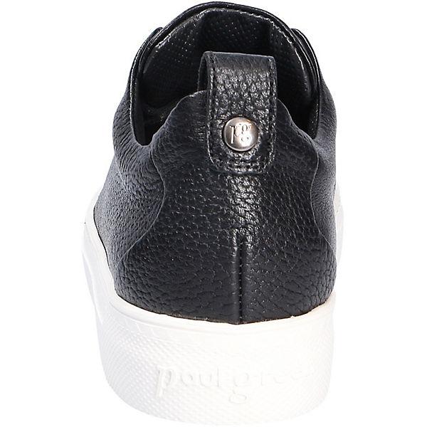 Paul Grün, Sneakers Niedrig,  schwarz  Niedrig, Gute Qualität beliebte Schuhe 1ccbf8