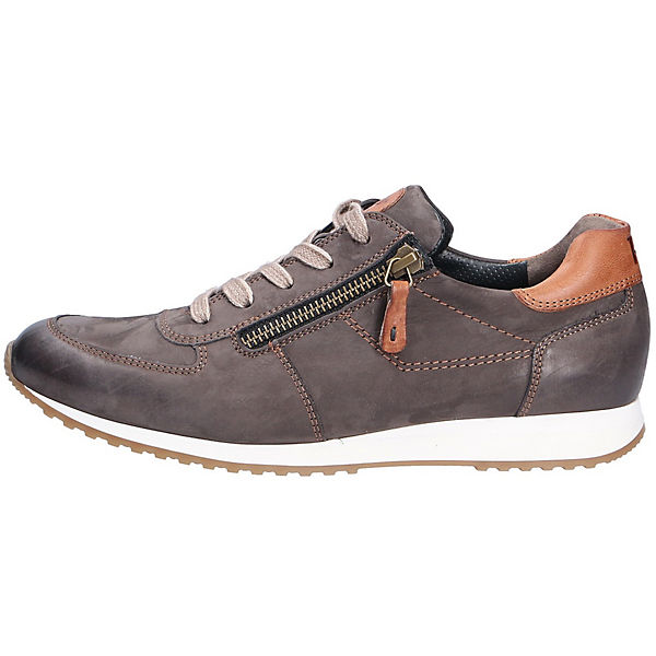 Paul Green, Sneakers Low, grau
