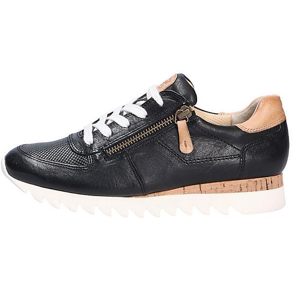 Paul Green, Sneakers Low, schwarz Schuhe  Gute Qualität beliebte Schuhe schwarz cf68de