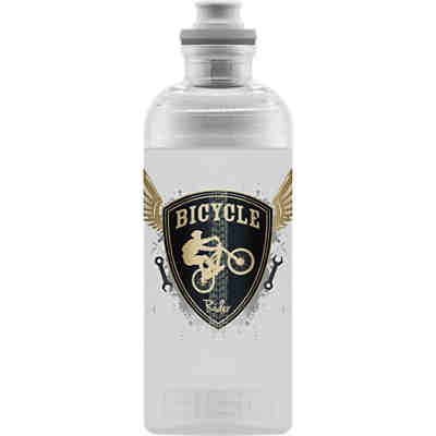 Trinkflasche HERO squeeze Bike, 500 ml