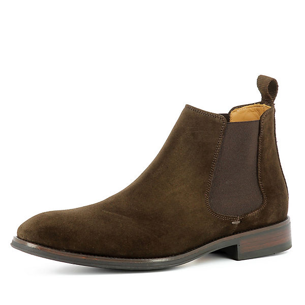 STEFANO Chelsea Boots