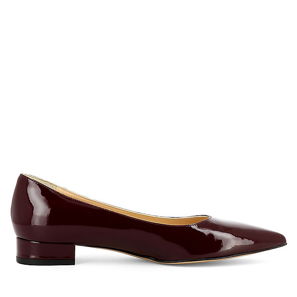 Evita Shoes FRANCA Klassische Pumps bordeaux