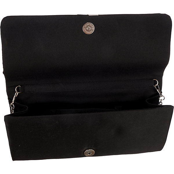 PICARD Emilia Abendtasche schwarz-kombi
