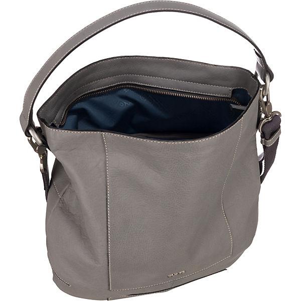 PICARD Prepared Handtasche grau