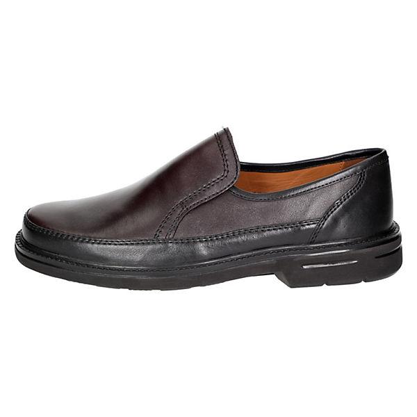 Sioux,  Klassische Slipper Michael, schwarz  Sioux, Gute Qualität beliebte Schuhe 3a354e