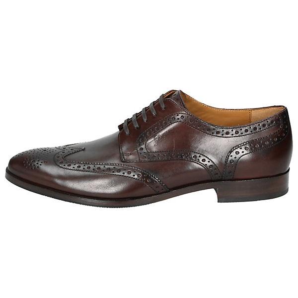 Sioux, Klassische Halbschuhe Nandor, braun  Gute Qualität beliebte Schuhe
