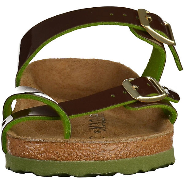 BIRKENSTOCK, Zehentreter Mayari, beliebte braun  Gute Qualität beliebte Mayari, Schuhe cdb451