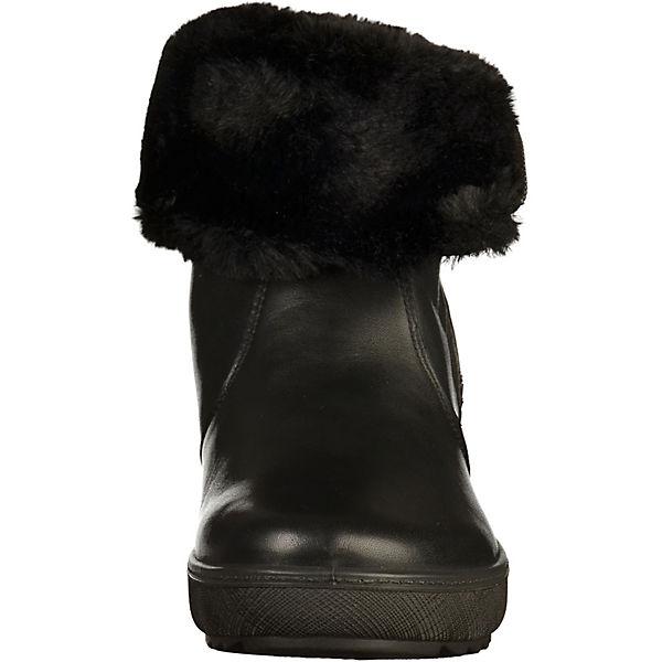 ... Winterstiefeletten, schwarz Schuhe Gute Qualität beliebte Schuhe schwarz  da6104 ... f1b3bdbfaa