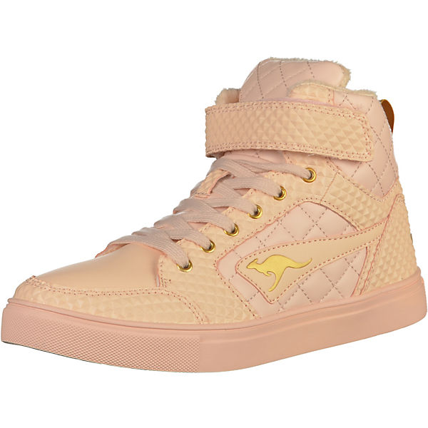 Sneakers KangaROOS High Sneakers KangaROOS High Sneakers nude nude nude High KangaROOS KangaROOS 8zwAqTn