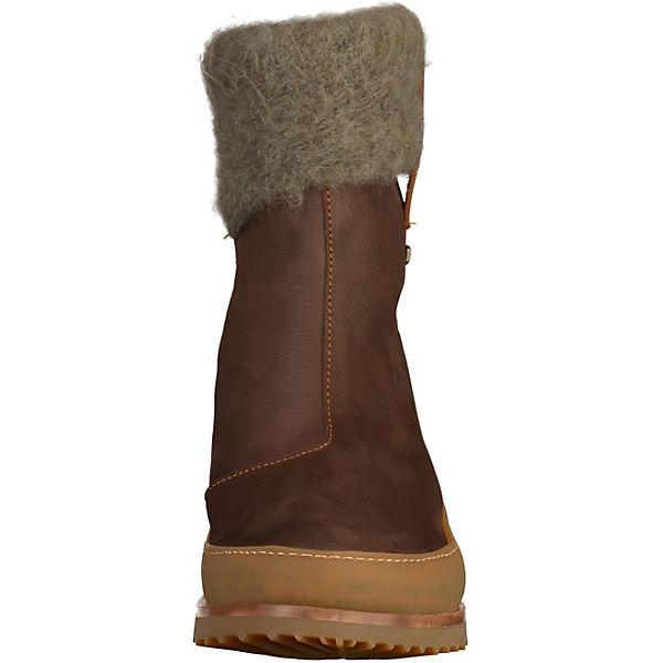 EL NATURALISTA, Klassische Stiefeletten, beliebte braun  Gute Qualität beliebte Stiefeletten, Schuhe 3ecc47