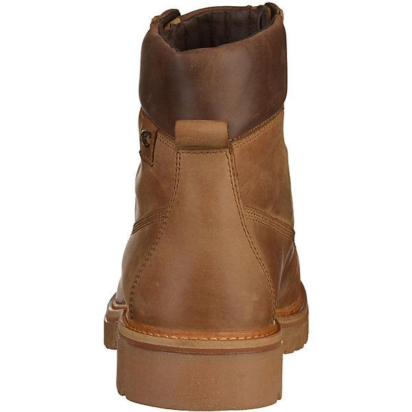 camel active, Winterstiefeletten, beliebte braun  Gute Qualität beliebte Winterstiefeletten, Schuhe 69725f