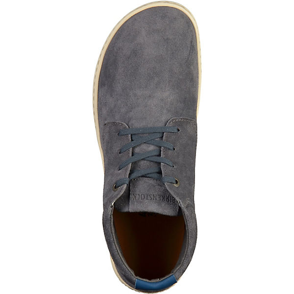 BIRKENSTOCK Sneakers Hihg Bandon dunkelblau