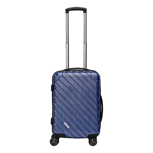 packenger vertical business koffer gr e m blau mirapodo. Black Bedroom Furniture Sets. Home Design Ideas