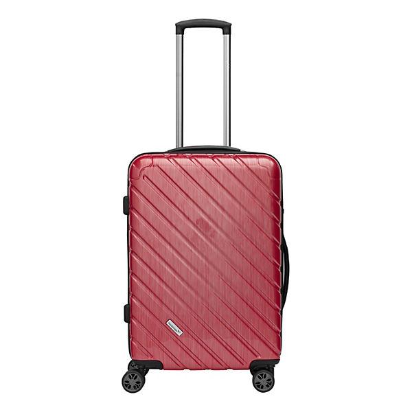 Packenger Vertical Business Koffer Größe L rot