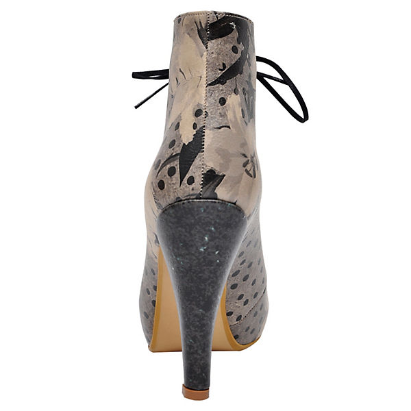 Dogo  Shoes, Schnürstiefeletten, mehrfarbig  Dogo Gute Qualität beliebte Schuhe 60435b