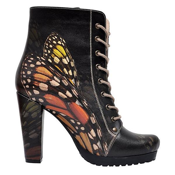 Schnürstiefeletten mehrfarbig Dogo Chloe Shoes Shoes Dogo rqpSwpXYt