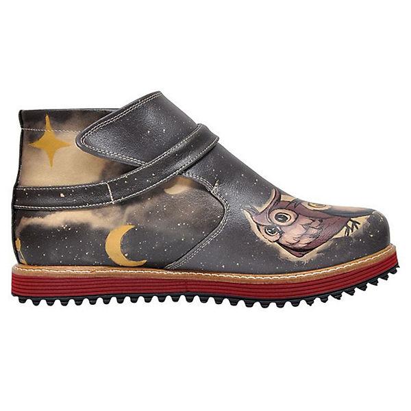 Dogo Dogo Dogo Schuhes, Klassische Stiefeletten Kim, mehrfarbig  Gute Qualität beliebte Schuhe 1dd810