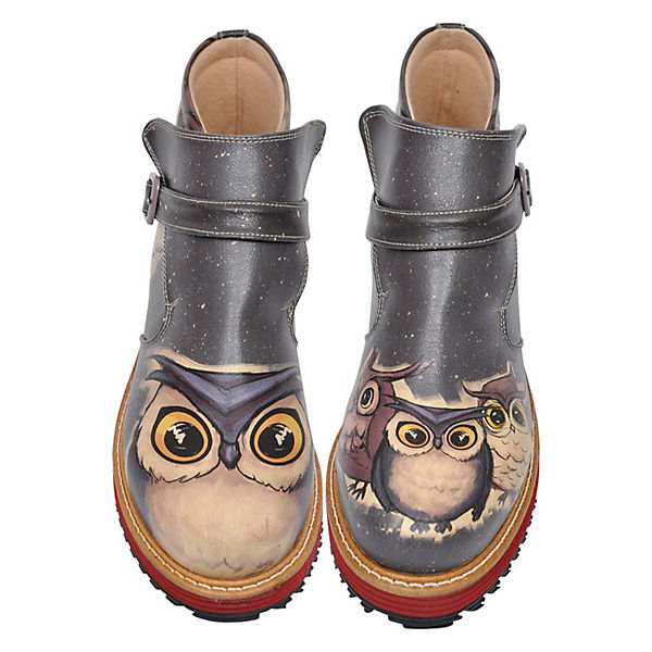 Dogo Dogo Dogo Schuhes, Klassische Stiefeletten Kim, mehrfarbig  Gute Qualität beliebte Schuhe 4c5860