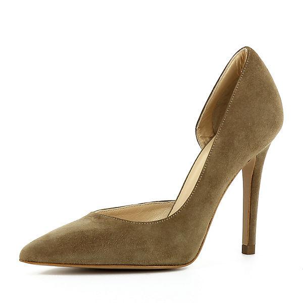 Pumps braun Klassische ALINA Shoes Evita Eqpw1c