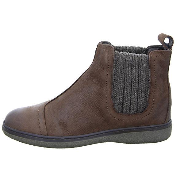 BOXX Schlupfstiefeletten braun  Gute Qualität beliebte Schuhe