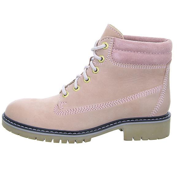 BOXX, Winterstiefeletten, rosa  Gute Qualität beliebte Schuhe