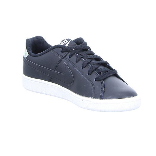 Nike Performance, Sneakers Niedrig Court Royal, schwarz  Gute Qualität Qualität Qualität beliebte Schuhe 1e8de3