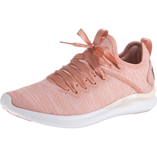 Ignite Flash evoKnit Satin Ep Wn's Sneakers Low