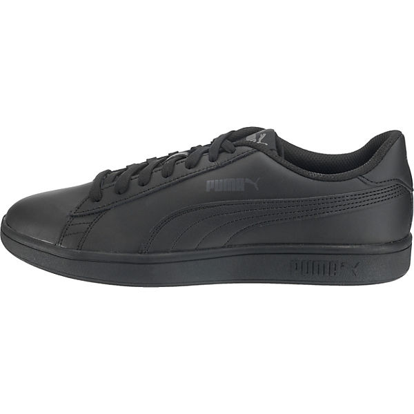 PUMA, Sneakers Low, schwarz   schwarz  b0a64d