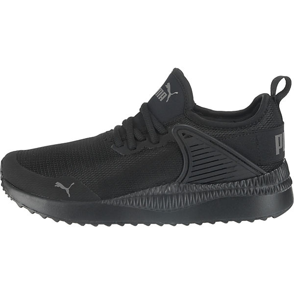 PUMA Sneakers Pacer Next schwarz Cage Low 4xwq4rRY8n