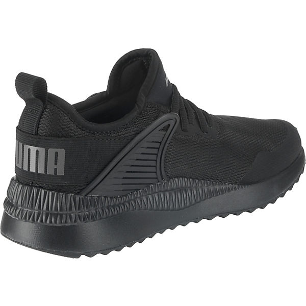 PUMA Pacer Next Cage Sneakers Low schwarz